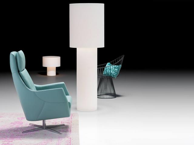 artanova switzerland eros sessel chair fauteuil exclusiv design moebel furniture meubles tuerkis turquoise leder leather cuir